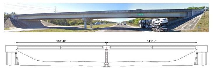 Bridge overall