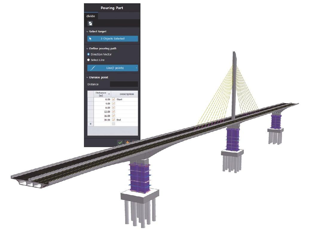 4D Construction Simulation