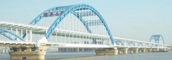 Long Span arch bridges fig 6