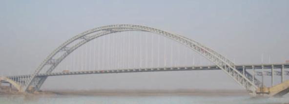 Long Span arch bridges fig 8